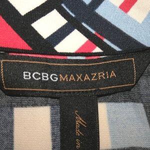 BCBGMaxAzria Tops - BCBG MAXAZRIA Blouse
